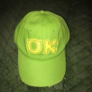 Monsters University hat